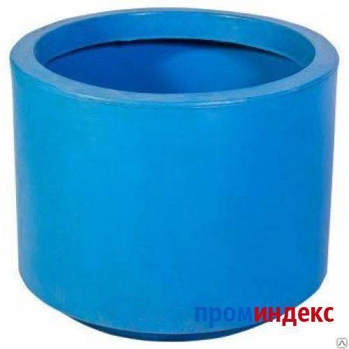 Купить полимерный колодец в казани | цена комплекта от 7700 руб.