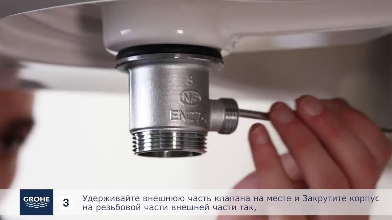 Как установить сантехнику в частном доме своими руками: видео, установка раковины, ванны и унитаза