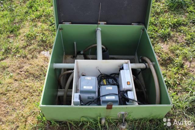 Септик тополь: сравнение автономной канализации и отзывы владельцев