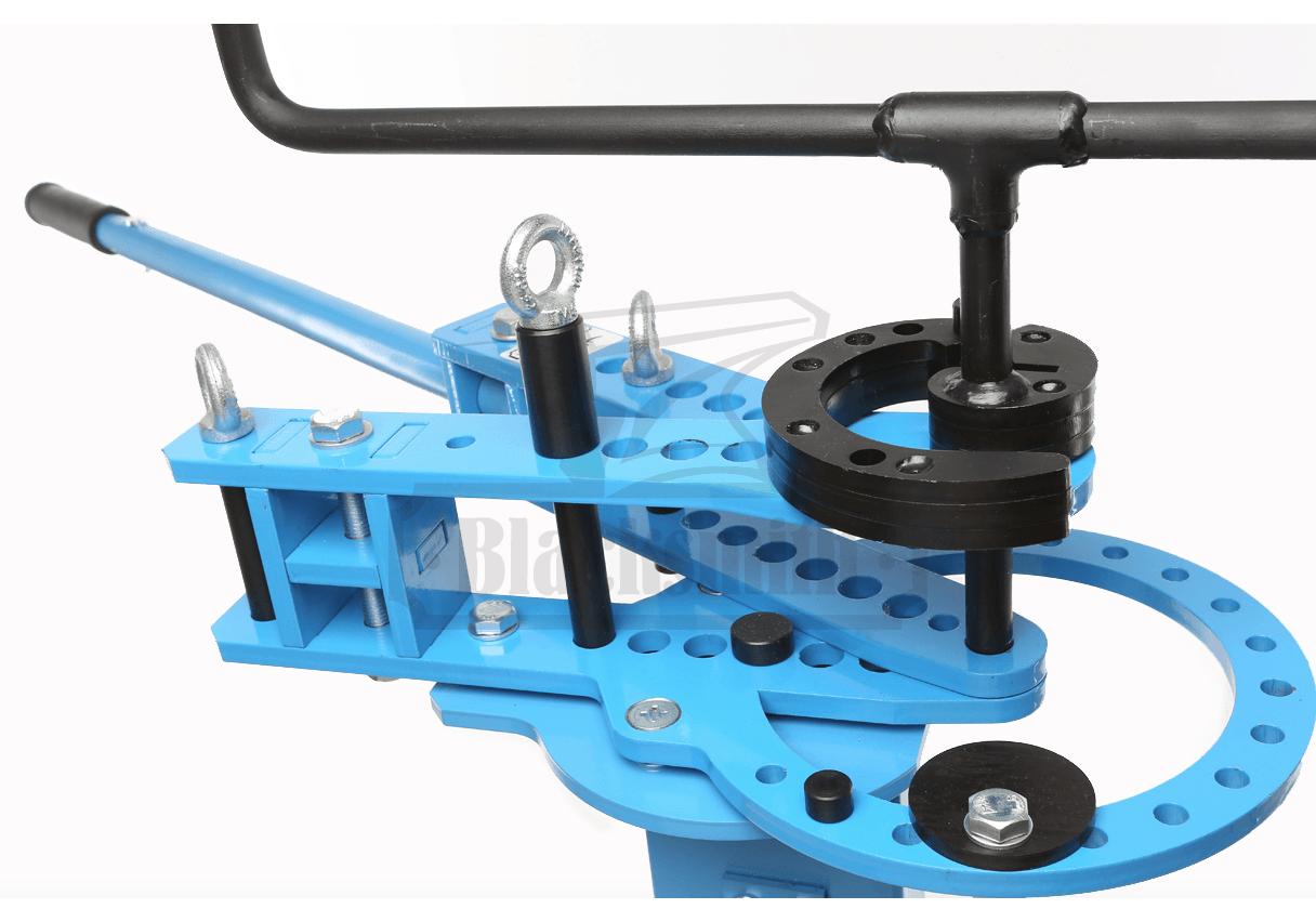 Как согнуть металлопластиковую трубу на 90 градусов. как вручную или с помощью приспособлений согнуть металлопластиковую трубу