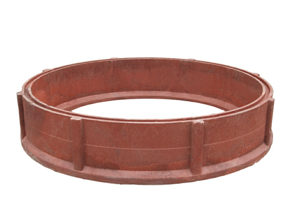Пластиковые кольца для колодцев: цена, размеры, виды, отзывы, монтаж