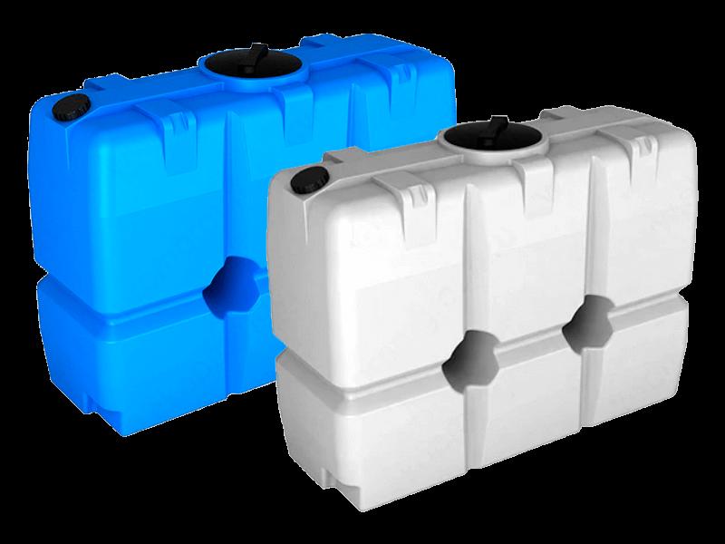 Разновидности накопительных емкостей для дачной автономной канализации