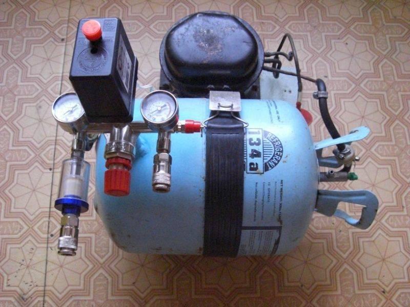 Гидроаккумулятор для систем водоснабжения принцип работы, устройство и настройка (видео)