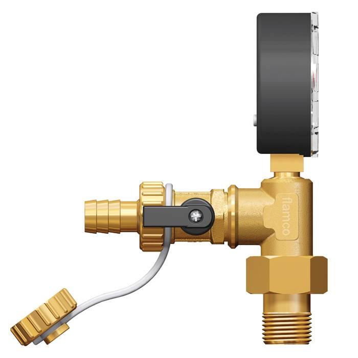 Как выбрать предохранительные клапаны для котла отопления, их предназначение и установка
