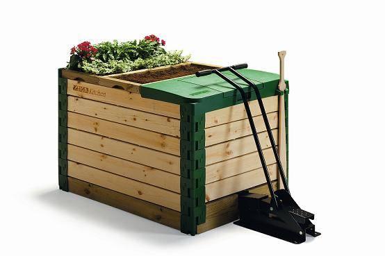 Ящик для компоста своими руками: из чего и как можно сделать, инструкции с фото и видео
