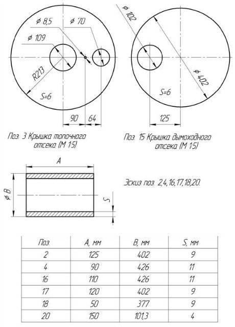 Канализационные трубы «прагма» и «корсис»