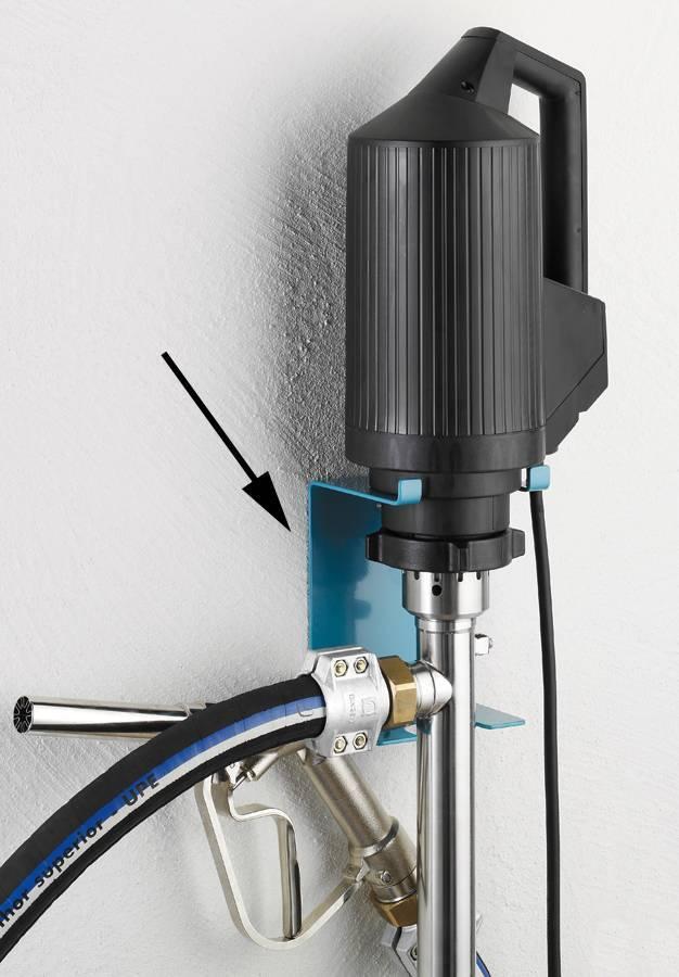 Бочковой насос электрический: описание, характеристики, разновидности и отзывы