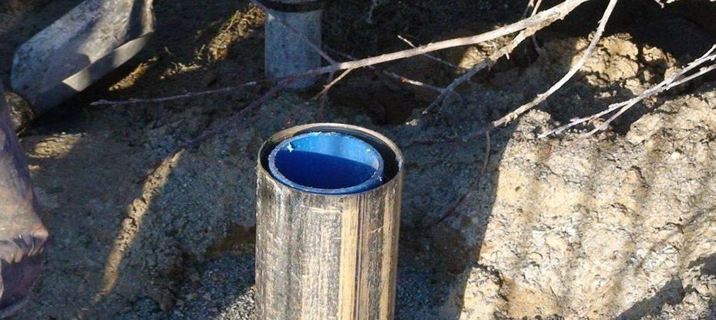Обсадные трубы для скважин на воду: обзор конструкций, размеры, характеристики и установка