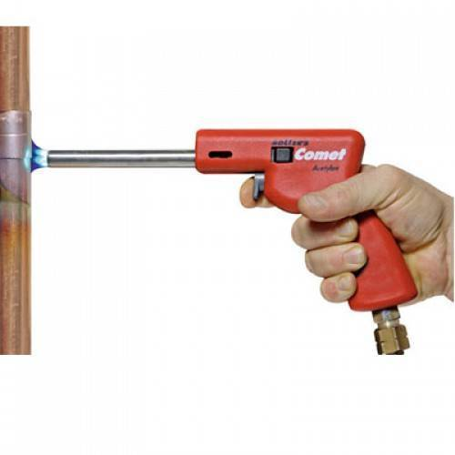 Инструкция по пайке медных труб своими руками