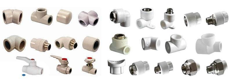 Как клеить пвх и пнд трубы для водопровода и канализации: сантехнический клей