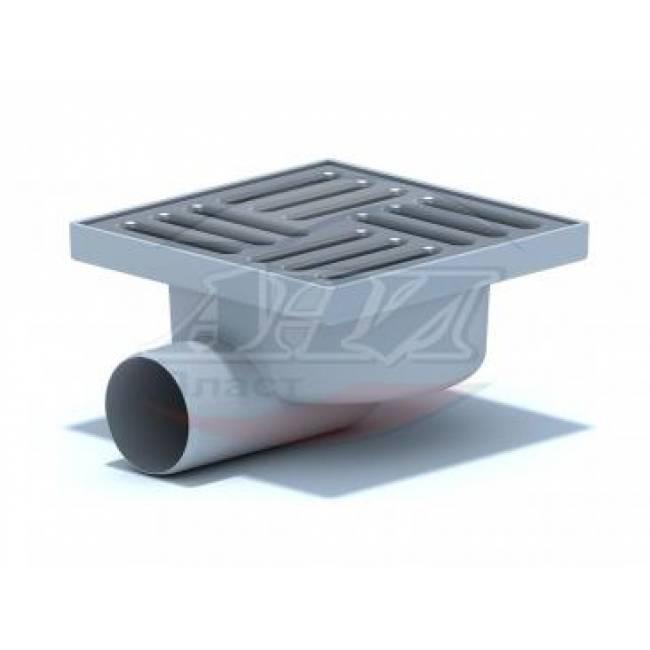 Трап для канализации: виды, критерии выбора, особенности. трап для канализации особенности канализационных трапов