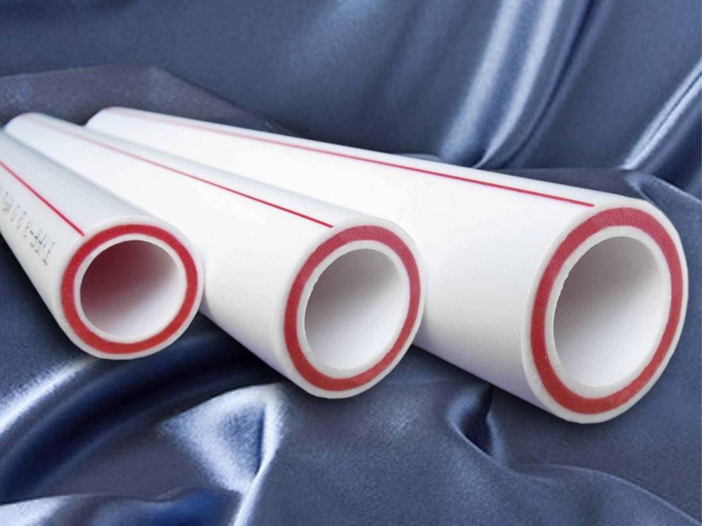 Полипропиленовые трубы для отопления: как выбрать?
