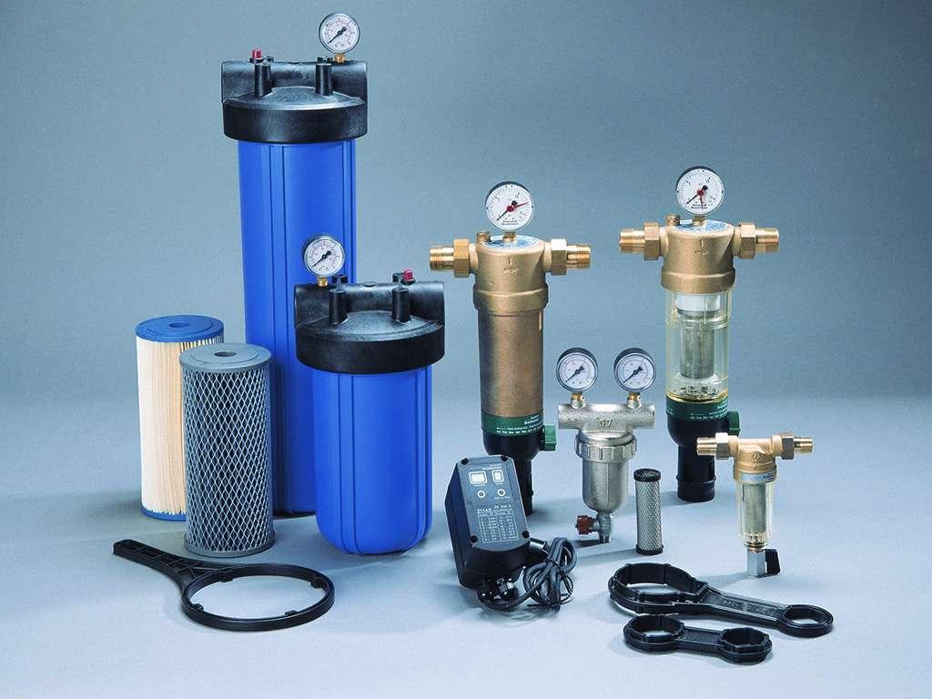 Фильтр для очистки горячей воды от ржавчины: виды, лучшие в рейтинге, установка