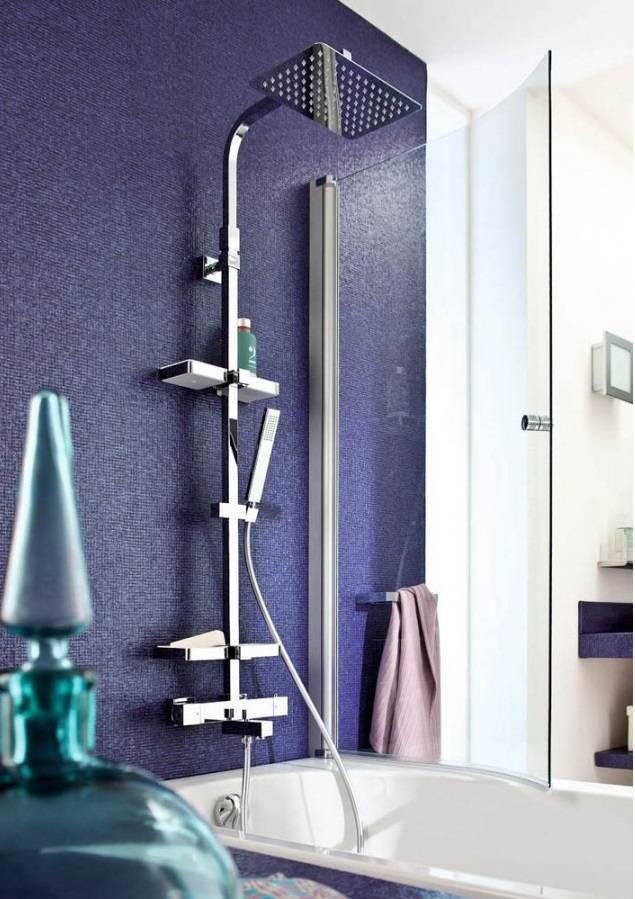 Что такое девиатор для смесителя в ванной, и зачем он нужен?