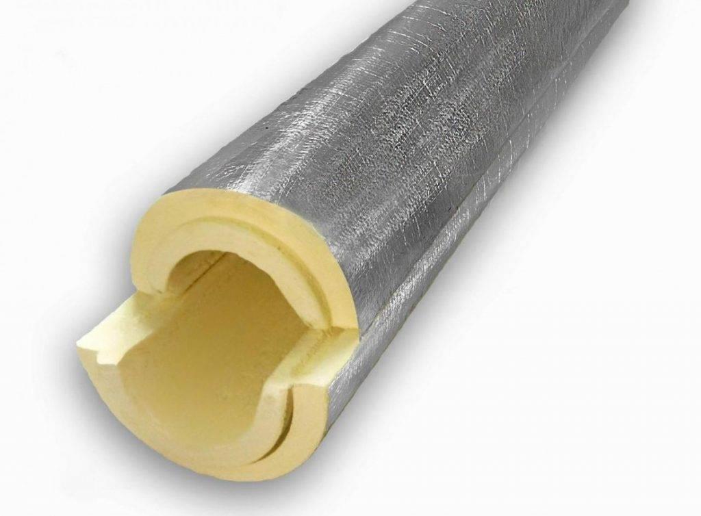 Способы утепления канализационных труб – как лучше утеплить, какие материалы использовать