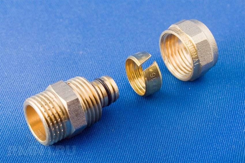 Калибратор для металлопластиковых труб: разновидности, устройство и принцип действия