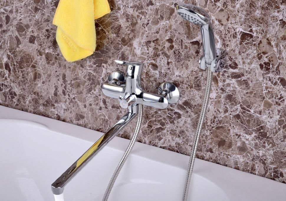Как поменять прокладку в смесителе в ванной своими руками?