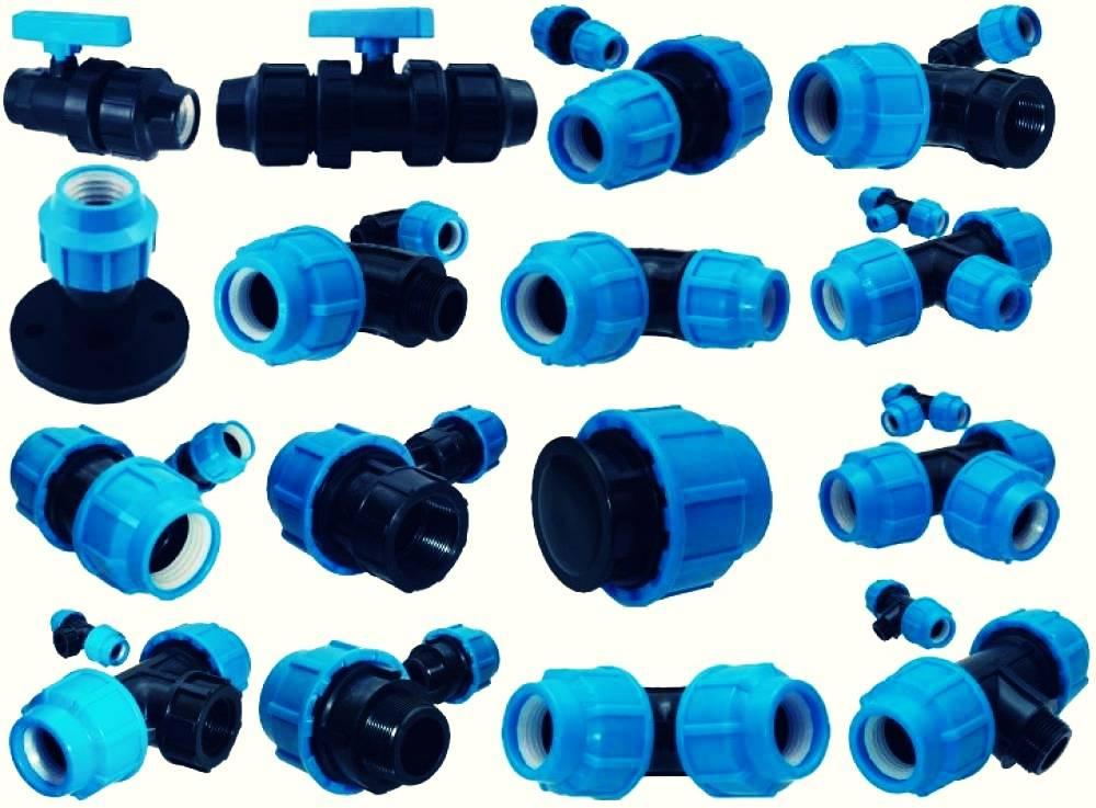 Канализационные трубы и фитинги для наружной и внутренней канализации: пластиковые, пвх, полипропиленовые (размеры, диаметр) » sandizain.ru
