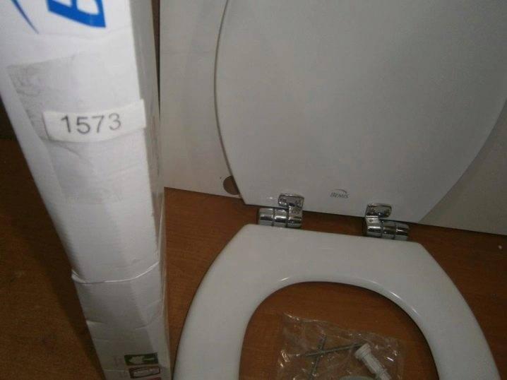 Унитазы с микролифтом - все о канализации