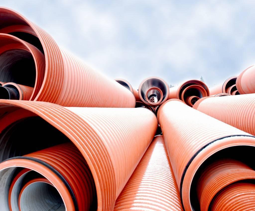 Преимущества и недостатки пластиковых труб для отопления