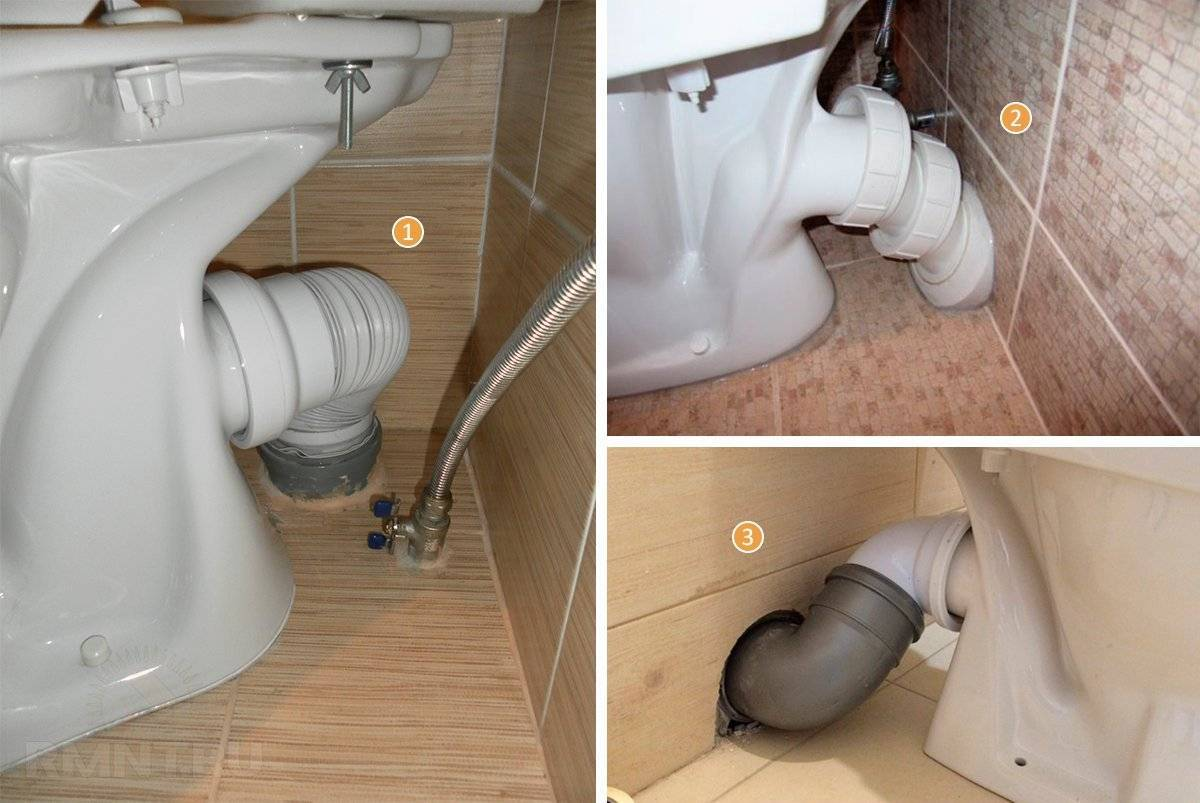 Биде: важный нюанс для туалета
