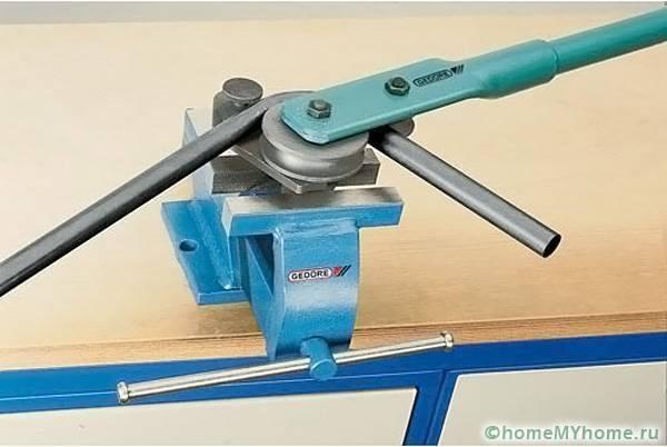 Станок для гибки профильной трубы своими руками – как изготовить? станок для гибки профильной трубы своими руками – как изготовить?